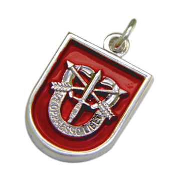 7th Special Forces Group Flash